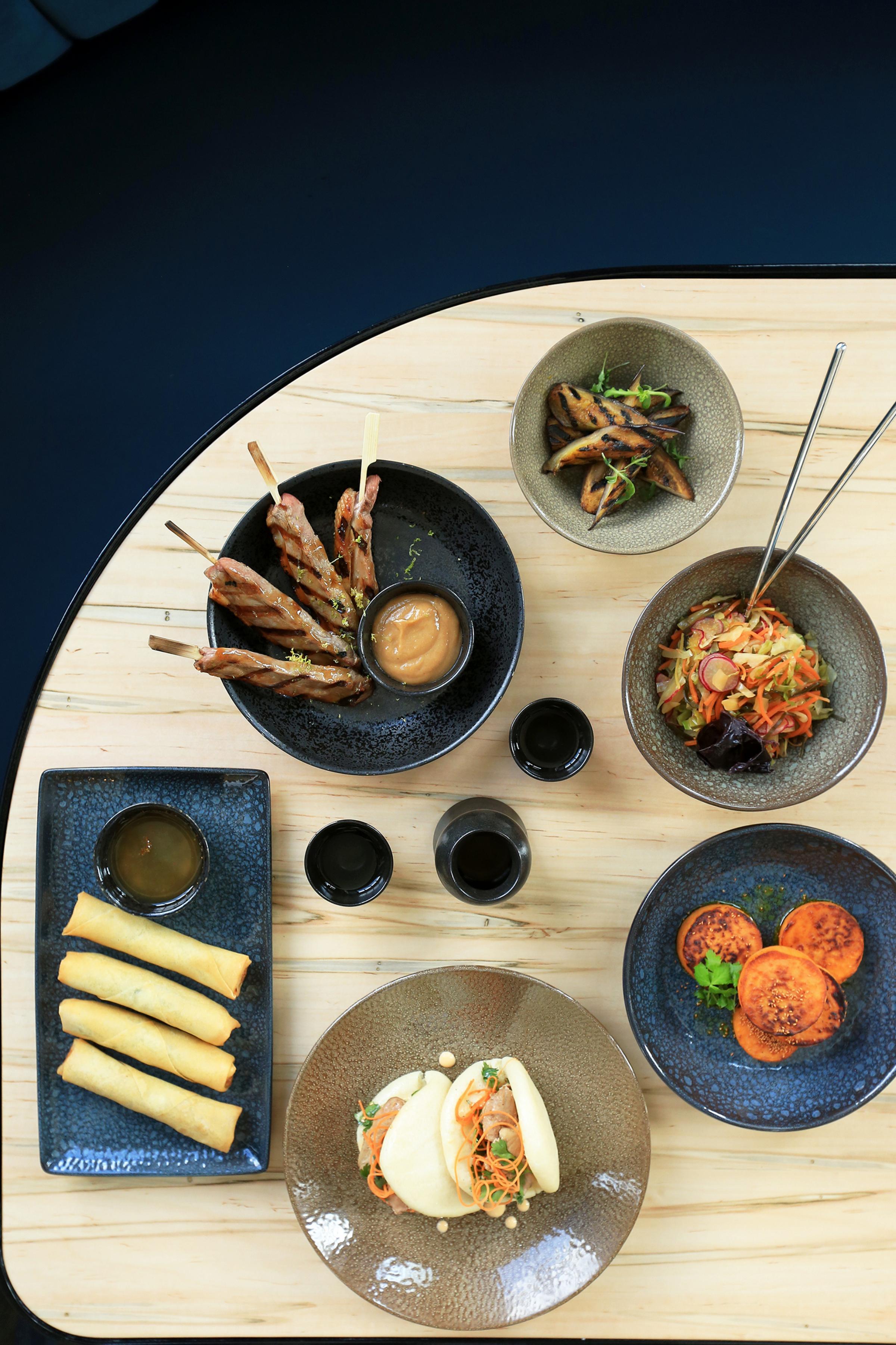 BO Cuisine d'Asie, restaurant Québec