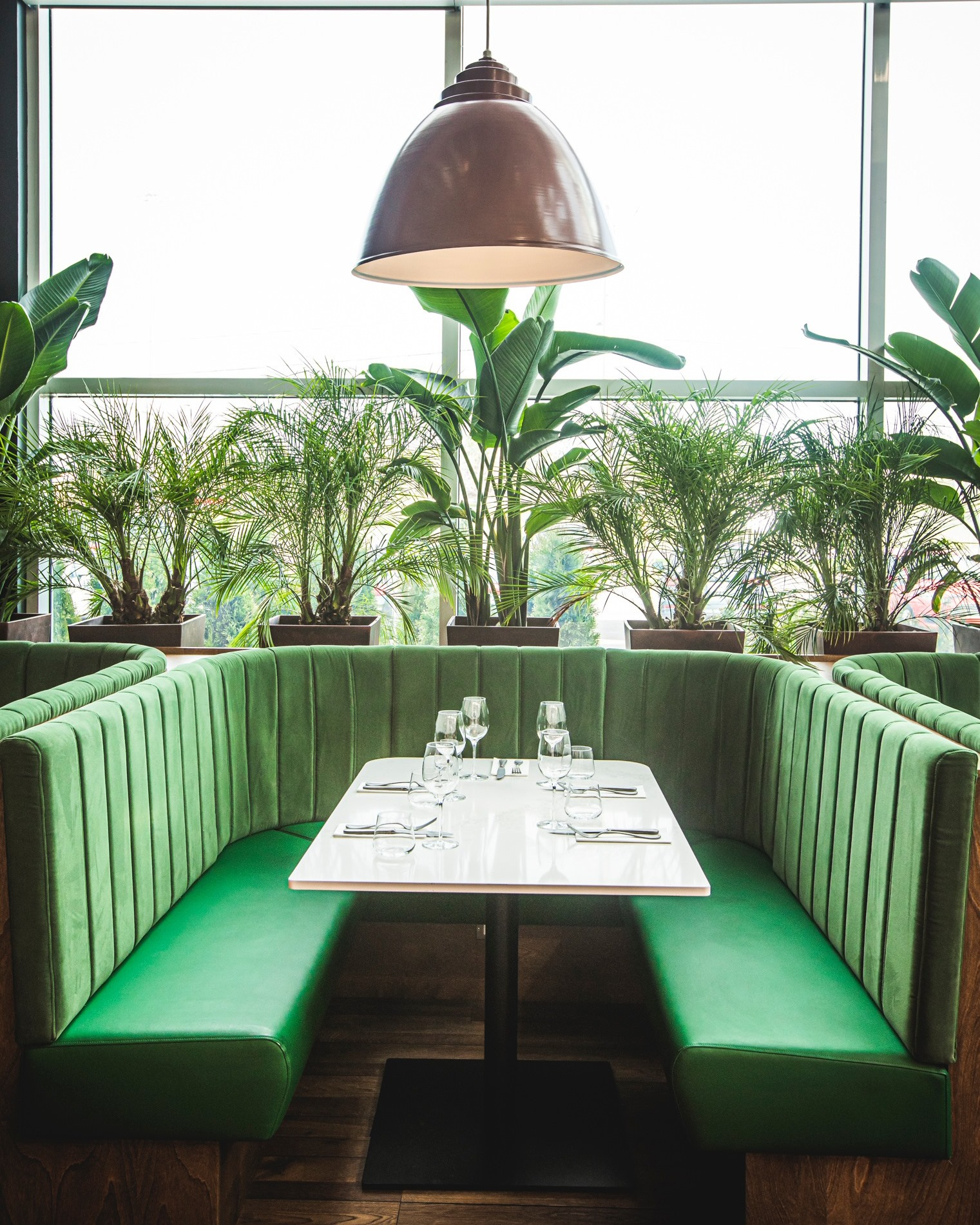 restaurant les botanistes cap-rouge québec